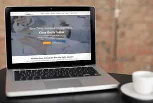 Affordable Websites for Service Businesses